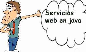 Servicios web en java