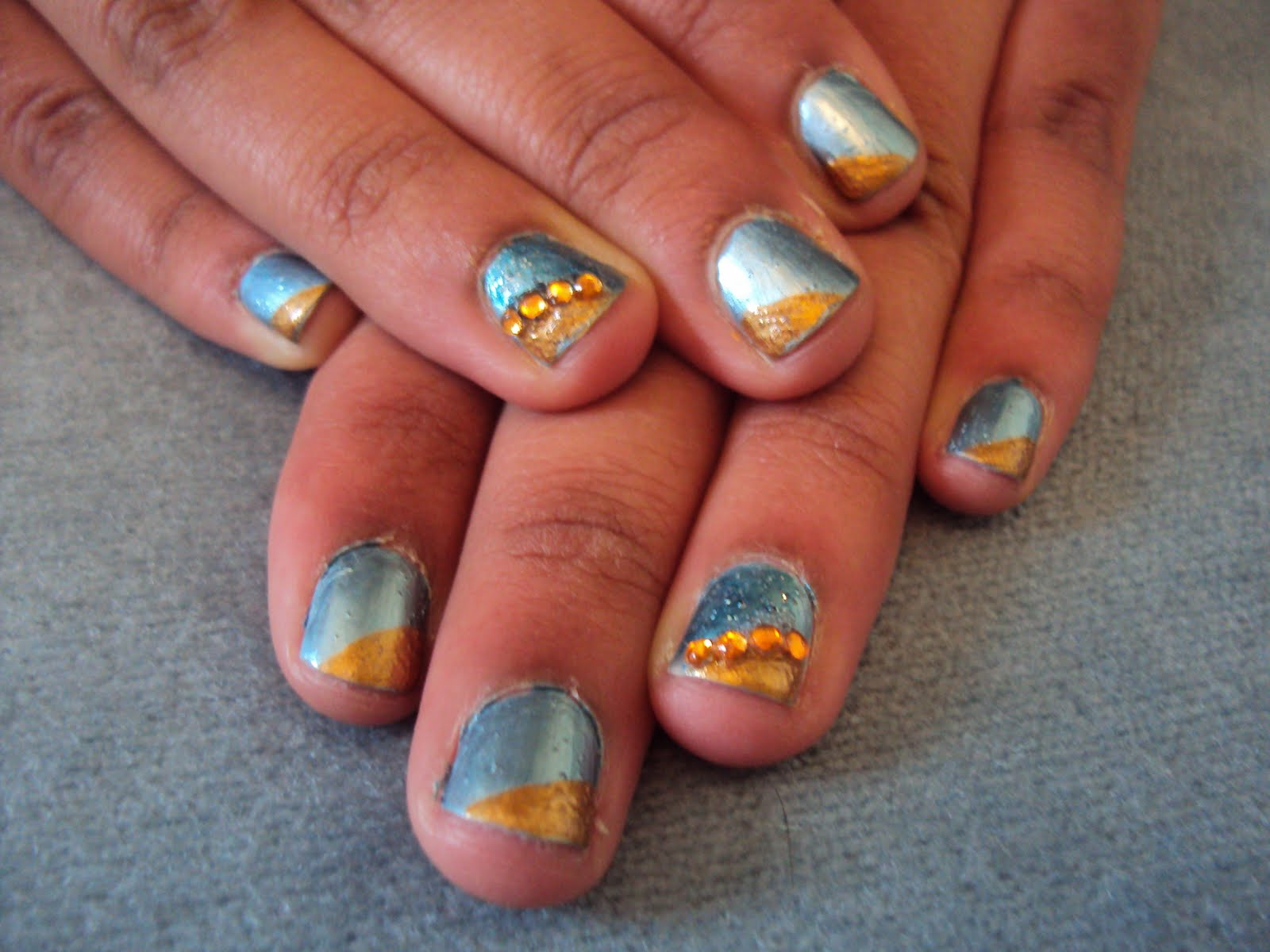 Nail Art Galleries 2
