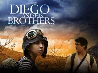 Diego and His Brothers (2011) HDRip