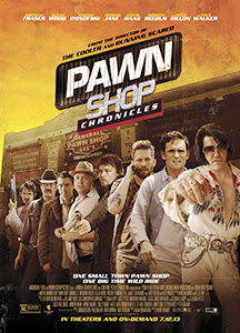 Tiệm Cầm Đồ Chronicles - Pawn Shop Chronicles ...