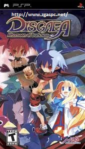 Free Download Games disgaea afternoon of darkness PPSSPP ISO Untuk Komputer Full Version  ZGASPC