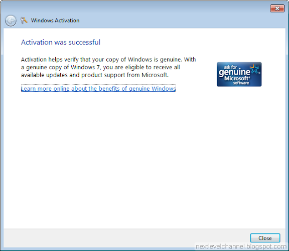 [SOLVED] Microsoft license activations with proxy Server ...