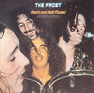 The Frost   Rock and Roll Music -1969-