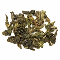 Organic Slimming Oolong Tea