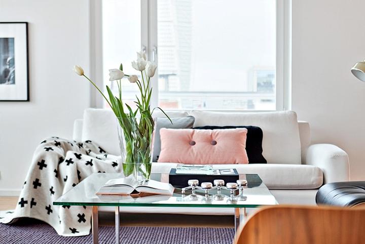 Apartamento Suecia