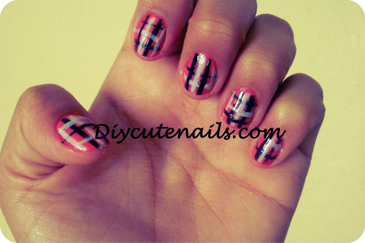 Cute Nail Designs Tumblr - Pccala