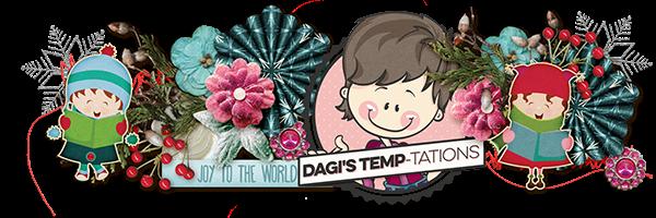 Dagi's Temp-tations