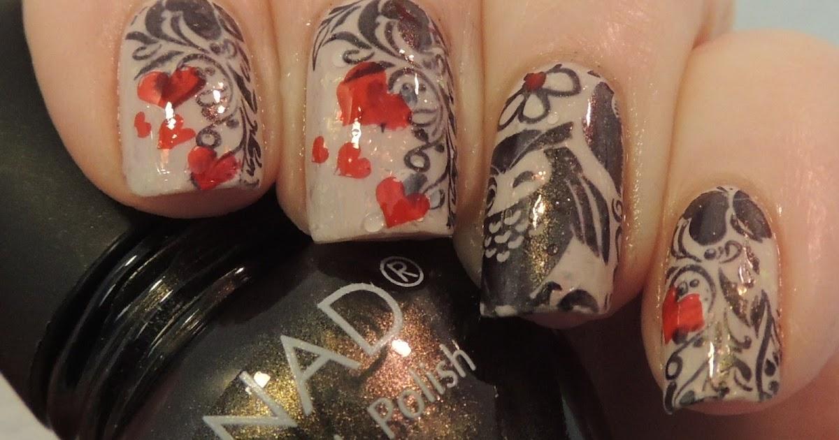 NailsIT: Whooo loves ya? Blogiversary giveaway update