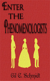 ENTER THE PHENOMENOLOGISTS