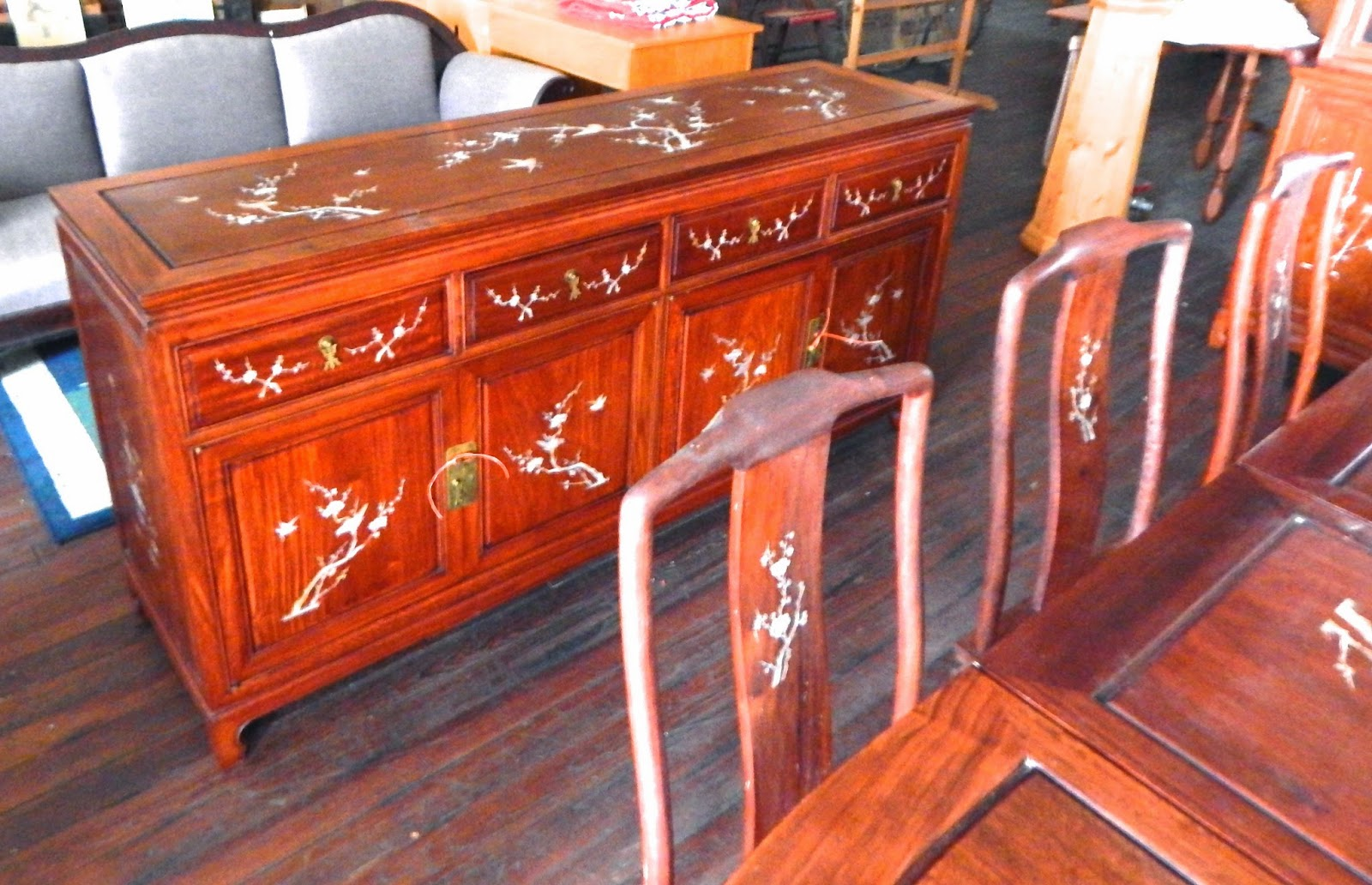 Vicksburg 39 s adolph rose antique shop why buy modern junk for We buy old furniture