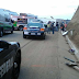 Volcadura de autobús Turístico en la México-Puebla, deja un muerto