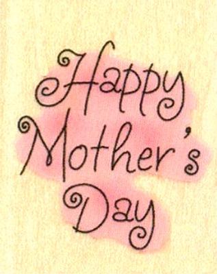 Eberhart's Explorers: Happy Mother's Day!