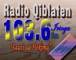 SIKILIZA RADIO QIBLATEN LIVE.....