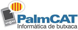 PalmCAT - adreça antiga