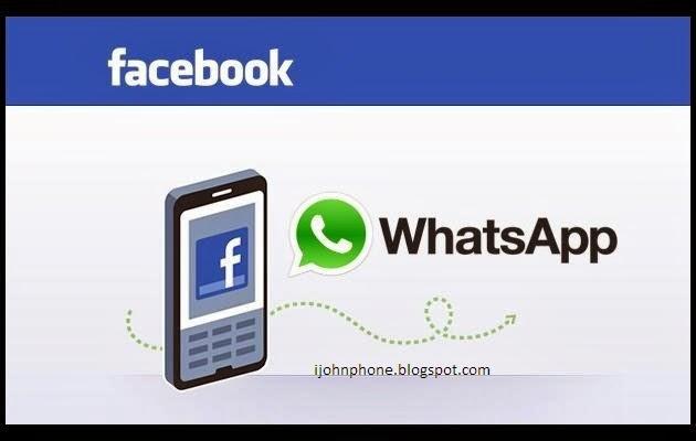Facebook adquiere a WhatsApp por 19 mil millones