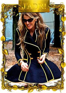 """""""fashion maniac"""", Anna Dello Russo"""