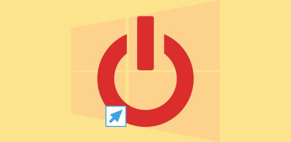 Cara Membuat Shortcut Shutdown, Restart dan Sleep di Windows 7, 8, 8.1 dan 10