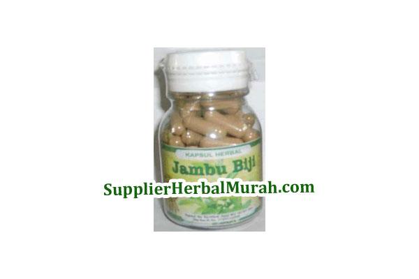 """Obat Herbal """"Daun Jambu Biji"""""""