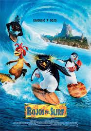 Xem Phim Chim Cánh Cụt Lướt Ván - Surf's Up 2007