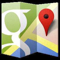 Google Map Komunalis