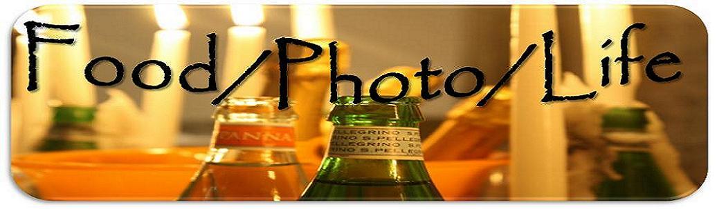 Food/Photo/Life