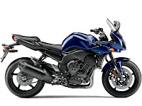 Gambar Motor 3 | Yamaha FZ1 2013