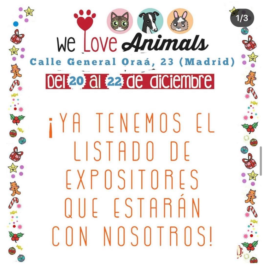 Si eres amante de los animales y la artesania