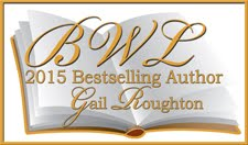 2015 Books We Love Best Selling Author