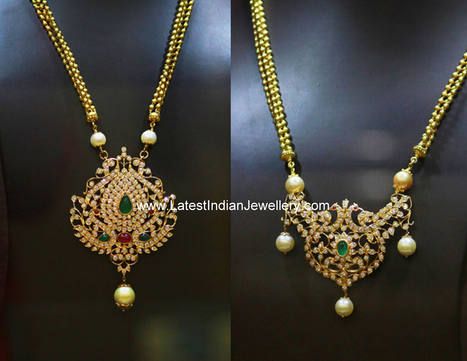 Simple diamond pendant necklace designs diamond pendant necklace designs aloadofball Gallery