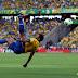 Result Brazil Serie A round 33