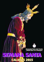 Semana Santa de Calañas 2015