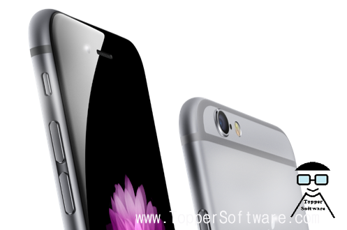 iPhone 6 v/s Note 4