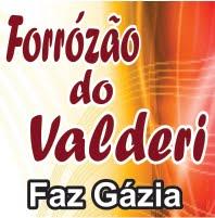 FORRÓZÃO DO VALDERI