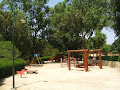 Parks in Nicosia (Lefkosia) - with playgrounds