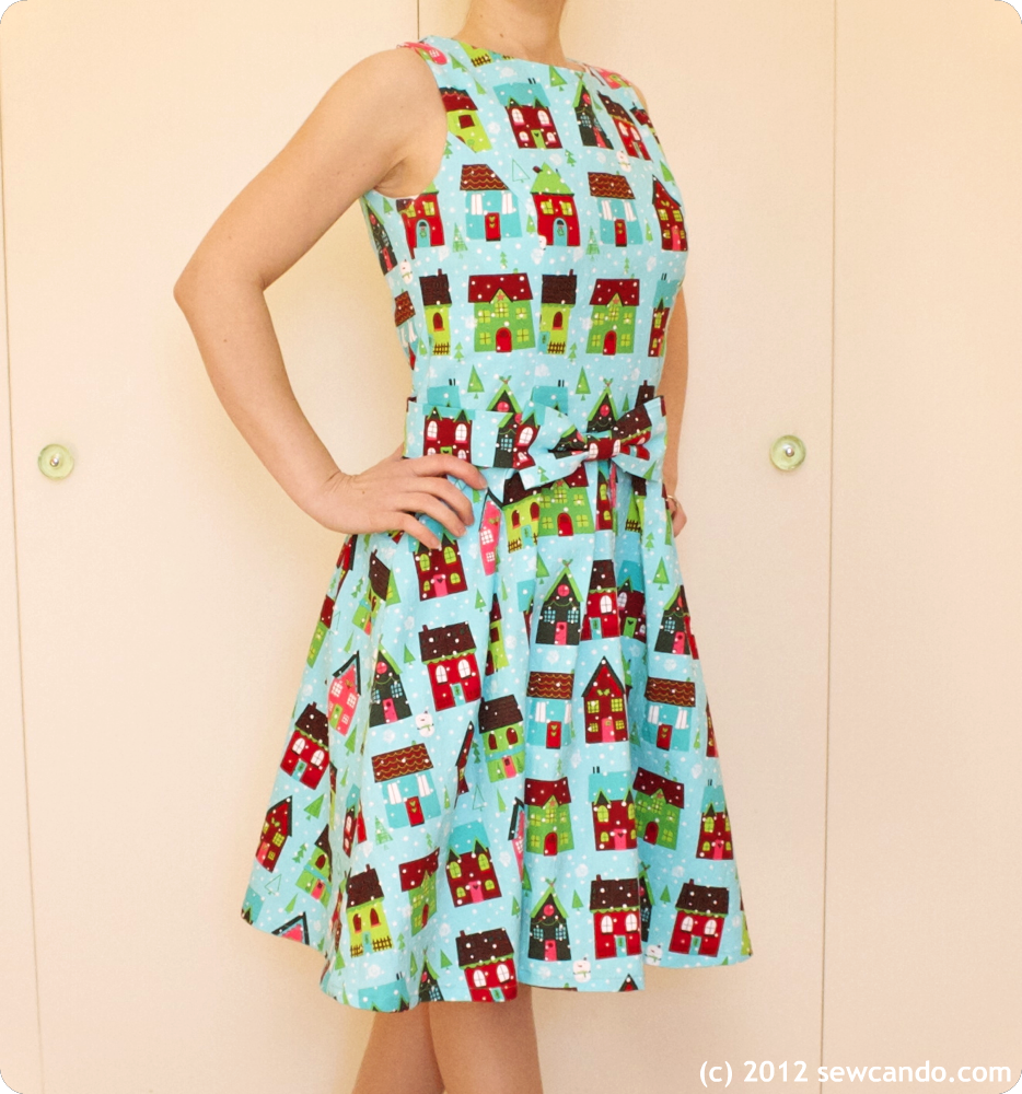 sew can do modcloth look diy price stylish