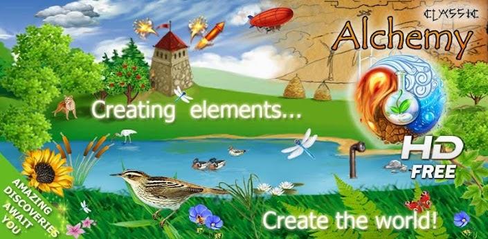 Alchemy Classic HD 1.6.5 FULL APK