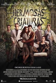 Ver Película Hermosas Criaturas Online Gratis (2013)
