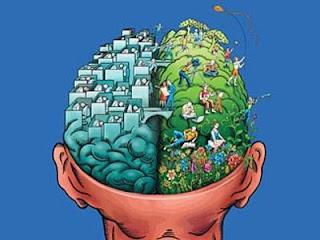 Otak Itu Bagaikan Magnet