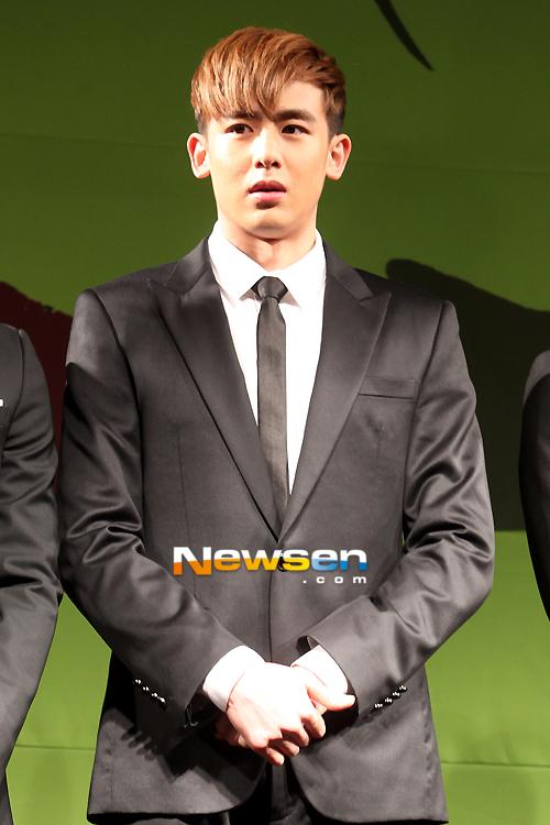 Nichkhun to return to activities with 2PM ~ Netizen Buzz Nichkhun 2012