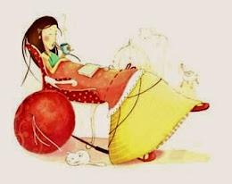 Maternidad, tejidos y más
