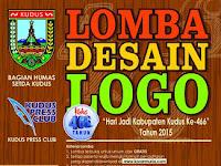 Lomba Desain Logo Hari Jadi Kabupaten Kudus ke-466, Rebut Hadiah Jutaan Rupiah
