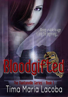 Bloodgifted