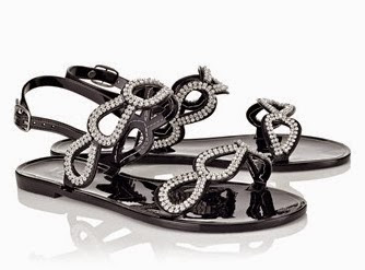 """Lipsy London Sandals"""
