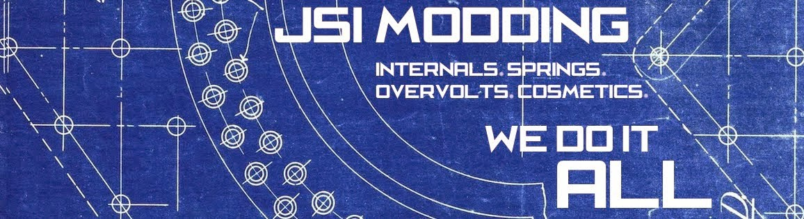 JSI Modding