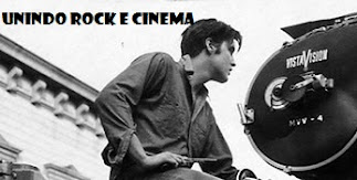 Unindo Rock e Cinema