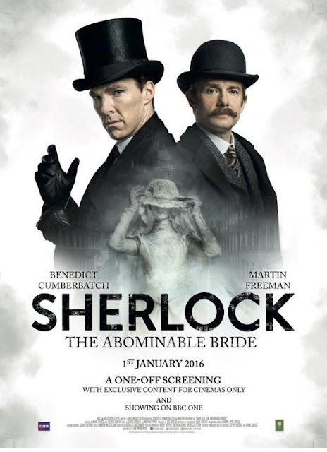 Sherlock The Abominable Bride (2016) BluRay 1080p Subtitle Indonesia