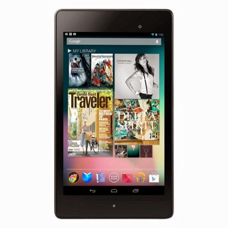Asus - Beli Online: 5 Tablet Android murah terbaik 2014