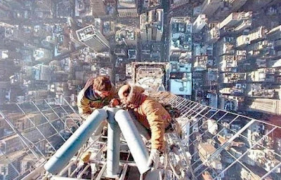 Know about worst and dirty jobs around the world