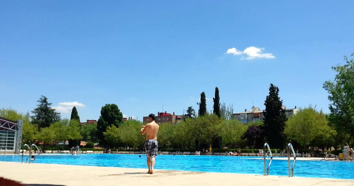 La piscina de verano de aluche la tercera m s visitada de for Piscina el pardo