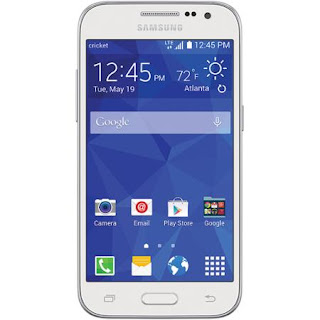 Cricket Wireless Samsung Galaxy S4